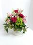 Heart Stone Bouquet