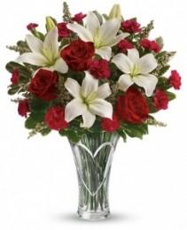 Heartfelt Bouquet Teleflora