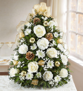 Heartfelt Celebrations Christmas Tree HOLIDAY