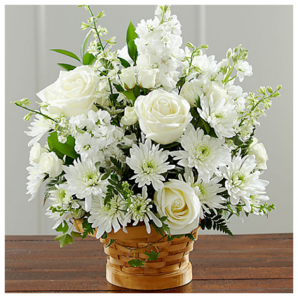 Heartfelt Condolences™ Arrangement