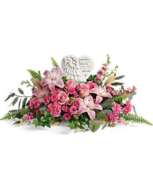 Heartfelt Farewell Bouquet  in Winnipeg, MB   KINGS FLORIST LTD