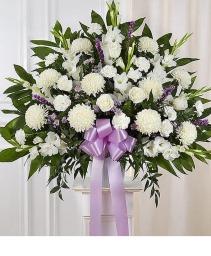 Heartfelt Sympathies Lavender 148709L