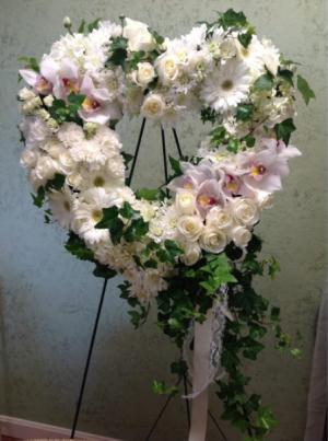 HEARTFELT SYMPATHY  in Charlotte, NC | Sending Love Roses