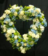 Heartfelt Sympathy funeral