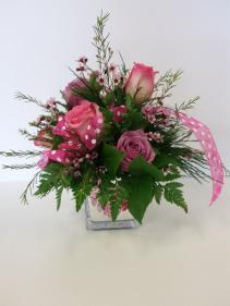 Heartfelt Roses Actual in Store Photo