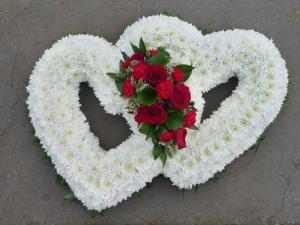 Hearts   in Oakville, ON   ANN'S FLOWER BOUTIQUE-Wedding & Event Florist