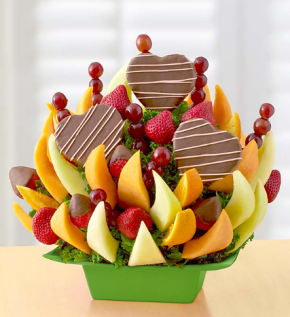 Hearts and Kisses™ Fruit