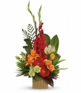 Hearts Companion Bouquet H2731A