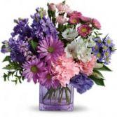 Heart's Delight Arragement Fresh Flowers