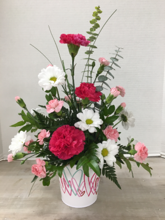 Hearts Delight Arrangement