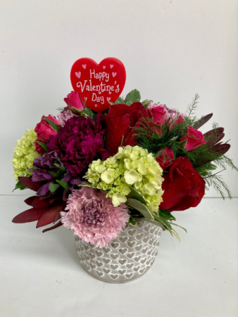 Hearts Delight Bouquet
