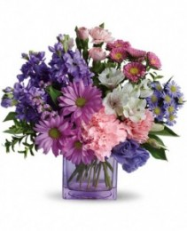 Heart's Delight  by Enchanted Florist