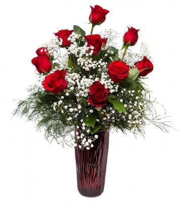 Heart's Desire Bouquet