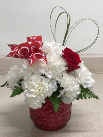 Hearts Galore Valentine's Day