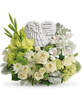 Hearts In Heaven Bouquet