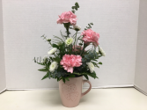 Hearts of Love Arrangement