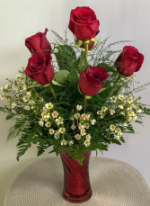Hearts Of Love Bouquet