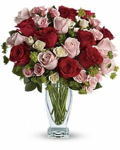 HEAT  SPRINGTIME  in East York, ON | FETE BOUTIQUE FLORAL + EVENTS/ VAN BASSEN FLOWERS