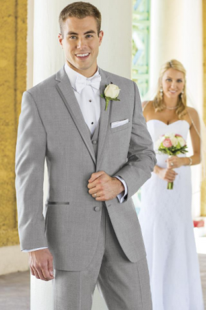 Heather Grey Aspen Wedding Suite Stephen Geoffrey