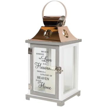 """""""Heaven"""" Memorial Lantern Lantern"""