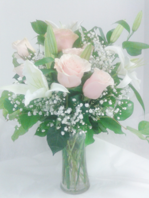 Heaven Sent  in Tottenham, ON | TOTTENHAM FLOWERS & GIFTS