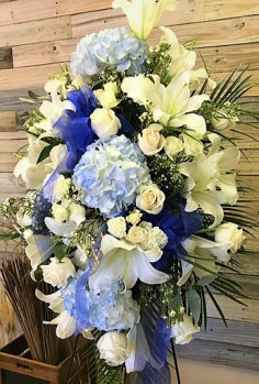 Funeral Casket Flowers In Venice Fl Always An Occasion Florist