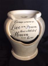 Heaven Table Fountain