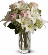 Heavenly and Harmony  Vase Arrangement