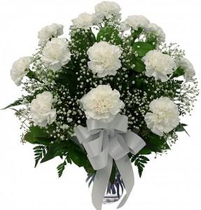 Heavenly Carns Funeral Flowers