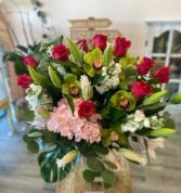 Heavenly Florist Dream Design