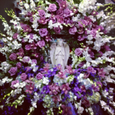 Heavenly florist Gate of Heaven