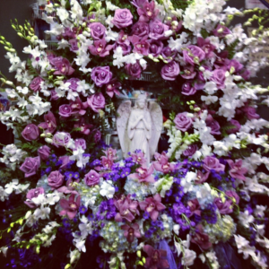 Heavenly florist Gate of Heaven  in Ozone Park, NY | Heavenly Florist