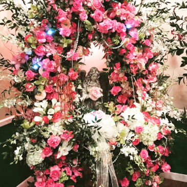 Heavenly florist Gate of Heaven Heavens gate