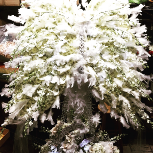 Heavenly florist original Angel wings in Ozone Park, NY | Heavenly Florist