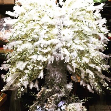 Heavenly florist original Angel wings