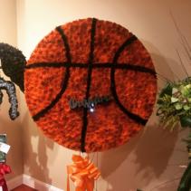 Heavenly florist original Basketball