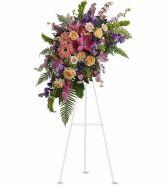 Heavenly Grace Arrangement Funeral Arrangement