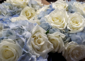 Heavenly Hydrangea Package Wedding