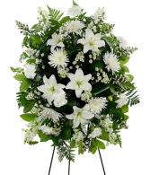 heavenly love Funeral Flowers