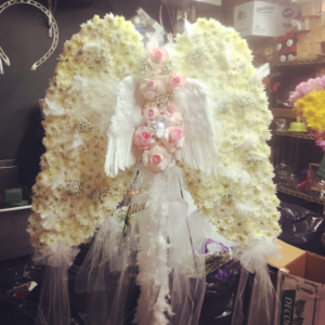 Heavenly original Angel kiss  in Ozone Park, NY | Heavenly Florist