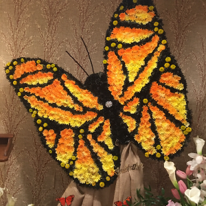 Heavenly original Butterfly  in Ozone Park, NY | Heavenly Florist