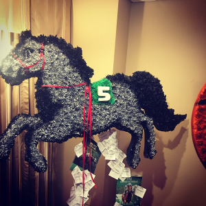 Heavenly original Racing horse in Ozone Park, NY | Heavenly Florist