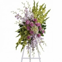 HEAVENLY SENTIMENTS  Funeral Flowers