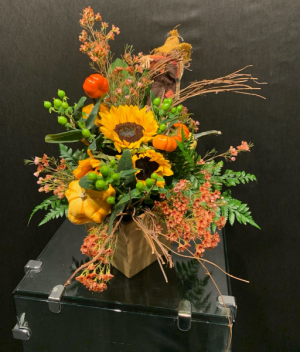 Hefty Harvest  in Houston, TX | FLOWER FACTORY PLUS