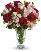 Hello Cupid  Flower Bouquet