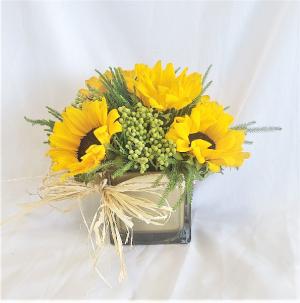 Hello Sunshine! Administrative Professionals Day in Virginia Beach, VA | FLOWER LADY