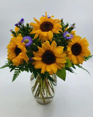Hello Sunshine ! BEST SELLER!!  in Sunrise, FL | FLORIST24HRS.COM