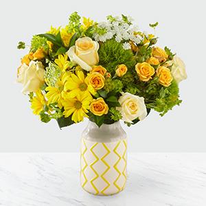 Hello Sunshine™ Bouquet 19-s1