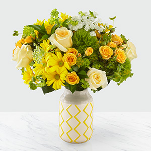 Hello Sunshine™ Bouquet 19-s1
