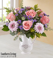 Her Special Day Bouquet™ by Southern Living™ Arrangement